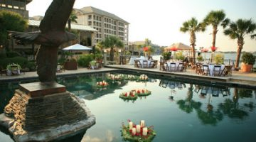 Have a Blast This Independence Day at Horseshoe Bay Resort