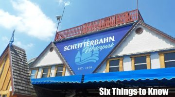 Six Things to Know for Your First Schlitterbahn Experience #ReoRoadTrip