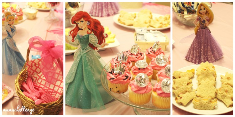 PrincessTable#DisneyBeauties#cbias#shop