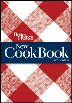 BHG-Cookbook