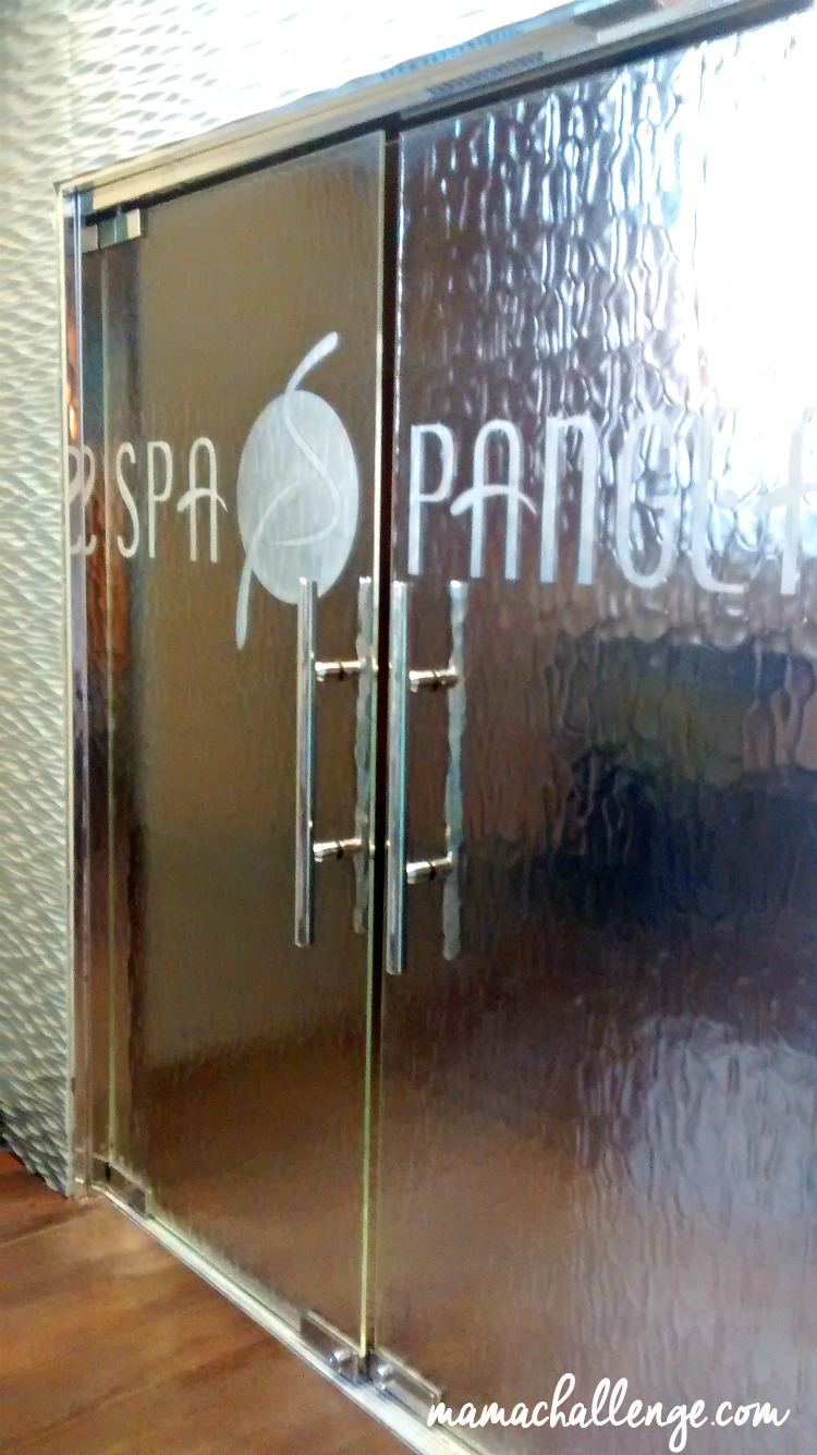 Inside Spa Pangea at Daireds in Arlington