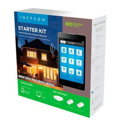 Insteon-Home-Automation-Kit