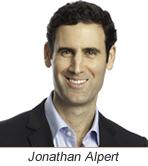 J Alpert