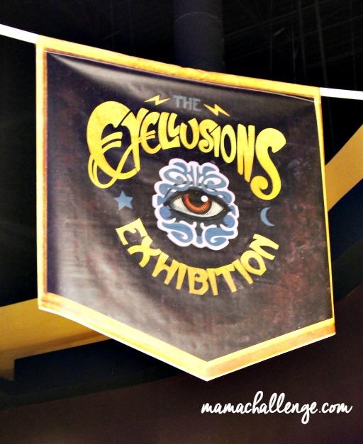 Eyellusions