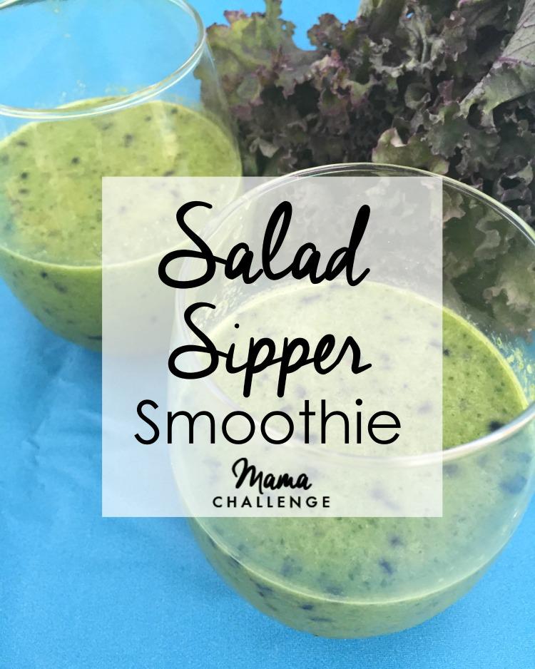 SaladSipper