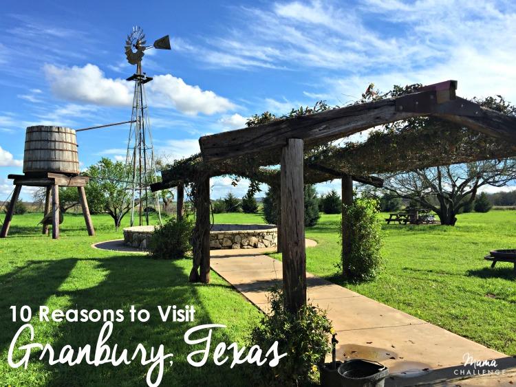 Granbury Texas