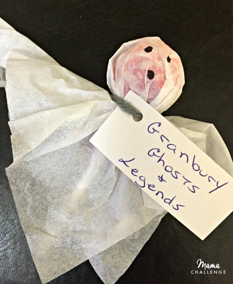 Granbury-Ghost