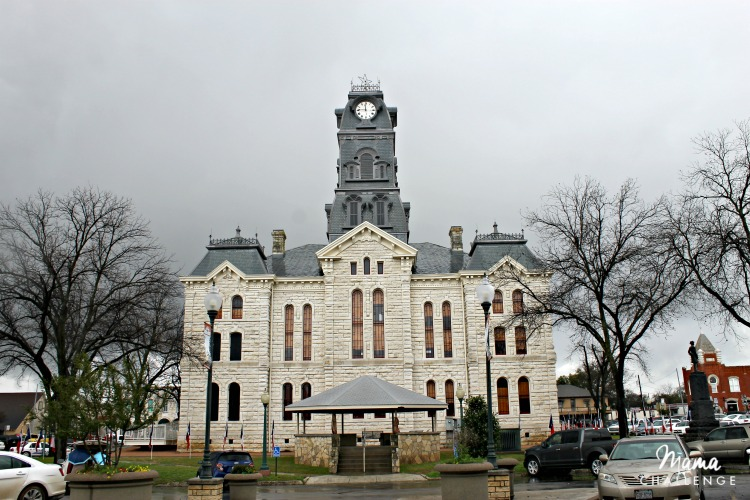 GranburyDowntown