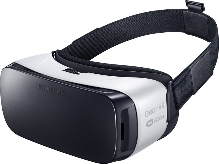 Samsung Mobile Gear VR