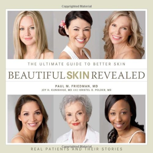 Beautiful Skin Book