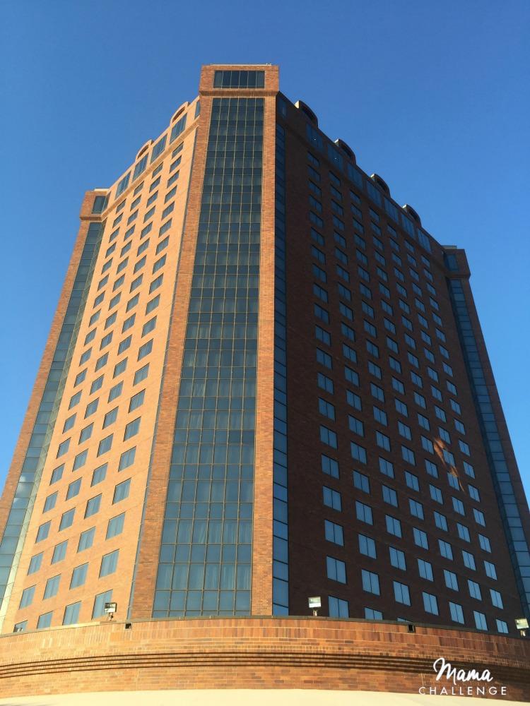 Hilton-Anatole