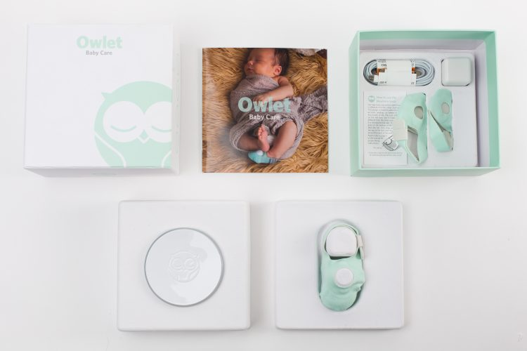 Baby Monitor Owlet