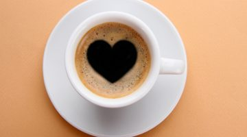 Ode to Coffee {Giveaway}