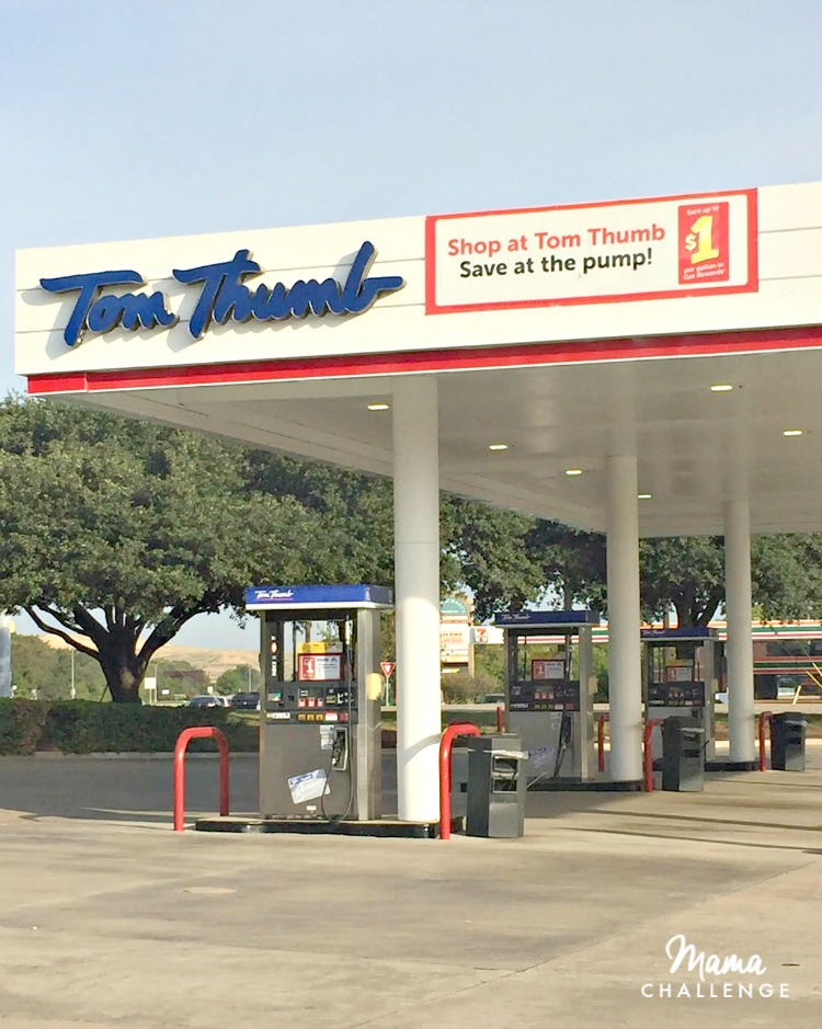 Savings with Tom Thumb and Albertsons