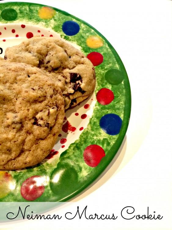 Neiman-Marcus-Cookie