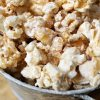 Sopapilla Popcorn