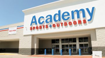 Grand Opening: NEW Academy Sports + Outdoors in Rockwall