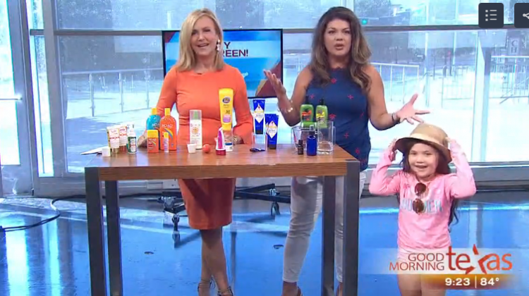 Favorite Sunscreens and Bug Sprays to Protect Your Family