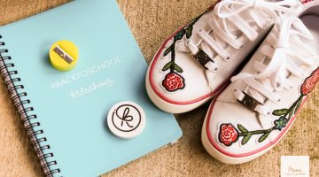 Step up Back to School Shopping with KidsShoes.com