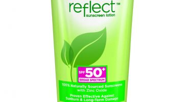 SOS: Save Our Skin with New Rubdown on Sunscreen