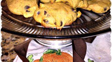 Get Your Pumpkin Fix: Celebrate Fall with Pumpkin Chocolate Chip Cookies