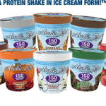 Win a little bit of (healthy) heaven with Arctic Zero!