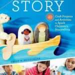 Show Your Kids that Storytelling is Fun and Important