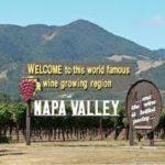 Gone to Napa!