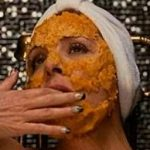 Save Those Leftovers: Make Your Skin Merry & Bright with Pumpkin and Yams