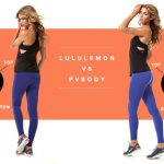 Looking Forward to 2013: Look Fab While Getting Fit with pvBody