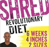 Ready to Join ShredderNation? 6 Weeks, 4 inches, 2 sizes