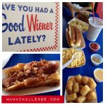 Food Fridays: Wiener Power at Hoffman Hots {Review}