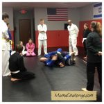Rolling in the Deep: Jiu Jitsu Done Family Style