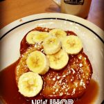 Hop on Over to IHOP for a Taste of the French with New Brioche French Toast