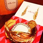 Want-It Wednesday: Wake Up Your Wardrobe with Stella & Dot Bracelet & Earrings {Giveaway}