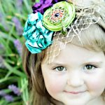 Love Her Locks with Lucky Little Lolly {Giveaway}