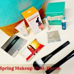 Spring Makeup Must Haves from Nordstrom Trend Show