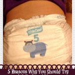 5 Reasons Why You Should Try White Cloud Diapers