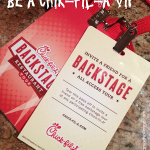 Get Your Pass: How to Be a Chick-Fil-A VIP