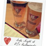 Date Night: Party for Two at BJs Restaurant