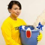 Get Homejoy-ed: New Online Dallas Cleaning Company