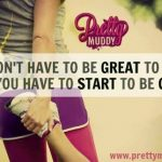 Get Pretty Muddy at New Women Only Run, June 1 + Discount {Spon}