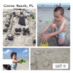 First Family Vacay: Cocoa Beach, FL