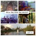 First Family Vacay: Give Kids the World Village