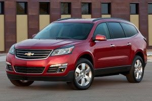 Travel This Summer with the 10 Best Family Cars For 2013