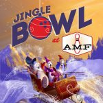 WIn $100 Gift Card to the AMF Jingle Bowl