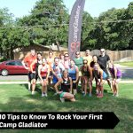 Get Your Body into Warrior Shape with Camp Gladiator – FOR FREE