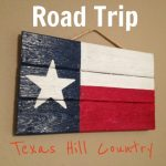 Last-Minute Road Trip to Texas Hill Country with #Toyota – First Stop:West, Texas