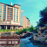 Experience Hill Country Hospitality at the JW Marriott San Antonio #ReoRoadTrip