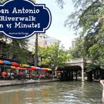 See the San Antonio Riverwalk in 35 Minutes #ReoRoadTrip